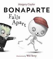 Bonaparte Falls Apart (Hardback or Cased Book)