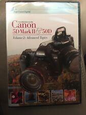 Introduction to the Canon 5D Mark Ii/50D, Vol. 2: Advanced Topics