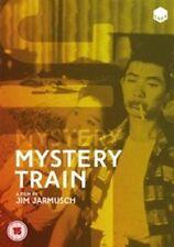 Mystery Train 5060238039284 With Steve Buscemi DVD Region 2