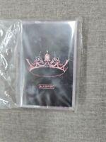 Blackpink Cassette Tape Limited Pink Colour New Sealed