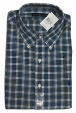 $125 Polo Ralph Lauren Mens Pony Logo Classic Button Down LS Sport Dress Shirt