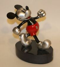 1994 Chilmark Pewter Figurine Disney Mickey Mouse on Parade 107/750