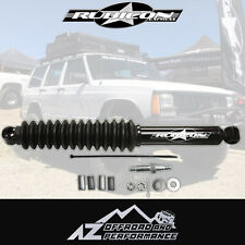 Rubicon Express SK010734RXT Twin-Tube Shock Absorber Kit for 1997-2006 Jeep TJ