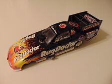 RACING CHAMPIONS 2001 JIM EPLER RUG DOCTOR CHEVY CAMARO FUNNY CAR 1:24