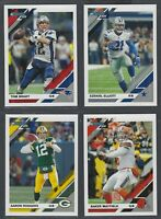 2019 Donruss Football Base & Veterans #1-250 COMPLETE YOUR SET You Pick!