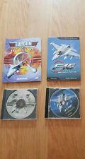 Combat Flight Simulator Package - FSX Gold Edit + DCS + FSC + Extras