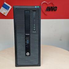 HP EliteDesk 800 G1 (Intel Core i5-4570 @ 3.20GHz, 8GB DDR3, 240GB SSD)