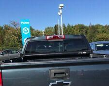 "7"" Short Black Antenna Mast Rod Radio AM/FM for CHEVROLET COLORADO 2015-2020 New"