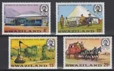 UPU 100 Jaar - Swaziland postfris 1974 MNH 214-217 (upu118)