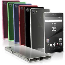 Fundas y carcasas Para Sony Xperia Z5 para teléfonos móviles y PDAs Sony Ericsson