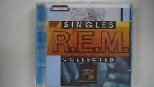R.E.M. - Singles Collection - CD