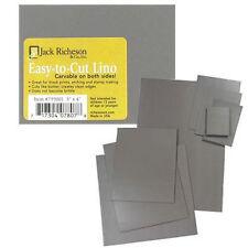 "Jack Richeson Easy to Cut Unmounted Linoleum Block 12""x18"" 799010"