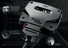 RaceChip GTS Black *App Tuning Box +67hp 73lb for Audi 18 Q5 2.0T 17-18 Q7 Macan