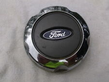 "02-05 Ford Explorer 5-3/4"" Gunmetal/Chrome Wheel Center Cap #1L24-1A096-HA 16"""