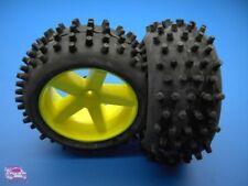 SLD Fatal-Reifen Offroad Wettbewerbsreifen mit Reifeneinlagen für Smartech Uno