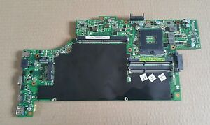 Asus Lamborghini VX7 G53JW Intel s989 60-N0ZMB1300 Motherboard