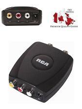 RCA Compact RF Modulator (CCRF907)