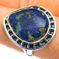 Sodalite 925 Sterling Silver Ring Size 9 Ana Co Jewelry R45491F