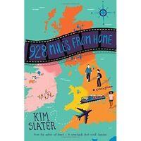 (Good)-928 Miles from Home (Hardcover)-Slater, Kim-1509842195