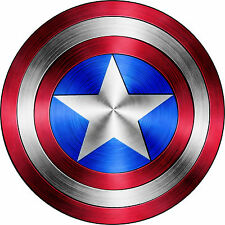 Captain America Vinyl Decal / Sticker ** 5 Sizes **