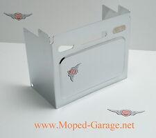 Harley Sporty Sportster Chrom Batterie Cover Softail Chopper Neu *