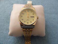 Vintage Q&Q Automatic Men's Watch