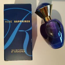 Avon Rare Sapphires. Hard to find. Discontinued (for her)