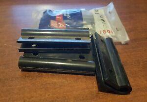 Fiat 500 600 850 sunvisor clip (Original Fiat) 4146364