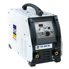GYS WIG Inverter Schweißgerät Gysmi TIG 300 DC HF 5 bis 300A 400V