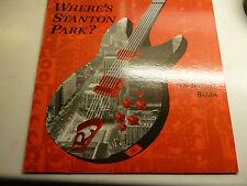 Various Artists/Where's STANTON Park? (Vinile)