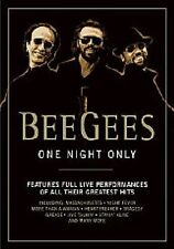 BEE GEES - ONE NIGHT ONLY - ANNIVERSARY EDITION  DVD NEW+