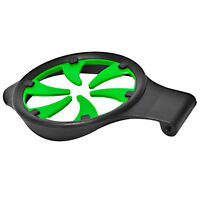 Valken Paintball V-Max VMax Loader Feeder Hopper Max Speed Feed - Black/Green