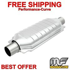 "MagnaFlow 3"" Heavy Loaded Catalytic Converter Large Oval OBDII 99509HM"