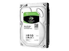 Seagate Desktop Barracuda 7200 1TB HDD 7200rpm SAT #0928