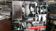 TOM KEIFER The Way Life Goes CD/DVD 2 discs (Cinderella Vocalist) Nobody's Fool