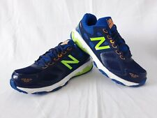 New Balance 680 V3 Mens Ladies Youths Running Trainers Blue uk 5 NB