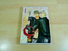 Yuki Shimizu: ZE 5 / Manga / deutsch