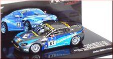 Aston Martin Vantage V8 N24 24h ADAC Nürburgring 2010 Minichamps 437101367 1:43