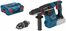 Bosch GBH 18V-26F Brushless SDS+ Rotary Hammer Drill & QCC in L-BOXX (Body Only)