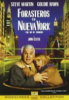 The Out Of Towners - Steve Martin, Goldie Hawn BRAND NEW SEALED UK REGION 2 DVD