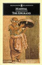 "The Epigrams : Dual Language Edition by Martial ""BRAND NEW """