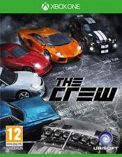 The Crew (Guida / Racing) XBOX ONE IT IMPORT UBISOFT