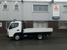 Tipper Commercial Cabs&Chassis