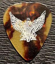 TRIUMPH #3 TOUR GUITAR PICK