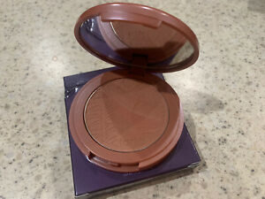 NIB TARTE Amazonian Clay 12 Hour Blush Sensual ~ Golden Nude ~ $29 RETAIL!! NIB