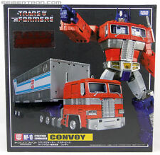 Takara Tomy Transformers Masterpiece MP-10 MP 10 Optimus Prime NEW Express Ship