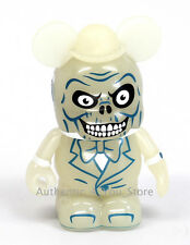 NEW Disney Vinylmation Haunted Mansion Series 2 Hitchhiking Ghost Ezra VARIANT