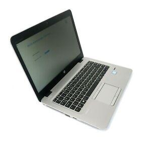 HP EliteBook 840 G3 Laptop - i5-6300 2.4Ghz - 8GB RAM - 256GB SSD - New Battery