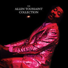 The Allen Toussaint Collection NEW SEALED LP 3 sided double album - 16 great trx