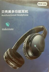 Wireless Headphones for TV Watching Optical Bluetooth Transmitter 165ft range...